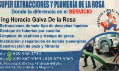 Horacio Galva de la Rosa