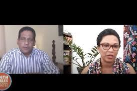 Investigación periodística de Edith Febles revela irregularidades en compras del COE