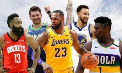 Jugadores de la NBA quieren volver pero necesitan conocer los planes de la liga