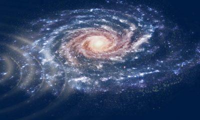 La galaxia enana de Sagitario ha sido crucial en evolución de la Vía Láctea