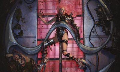 """Lady Gaga presenta """"Chromatica"""" y películas de Estudio Ghibli llegan a HBO"""
