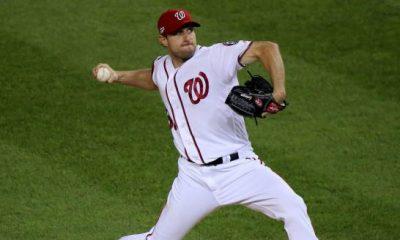 Max ScherzerLos peloteros queremos conocer la estrategia económica de MLB