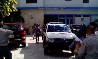 Reportan 28 presos de la cárcel de La Altagracia dieron positivo a COVID-19