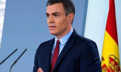 Sánchez espera pronto un acuerdo europeo que dé recursos para la recuperación