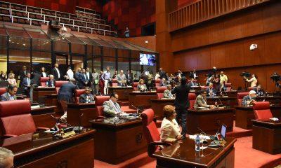 Senado convoca a sesión para este jueves