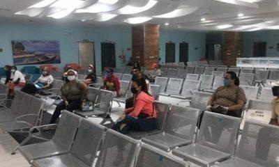 SNS ejecuta plan desescalada y reactivación de atención en hospitales