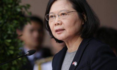 Taiwán ofrecerá ayuda a hongkoneses que se marchen por ley china de seguridad