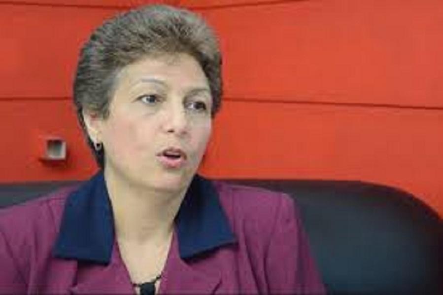 1Politóloga Rosario Espinal afirma participación masiva en elecciones contribuirá a triunfo PLD