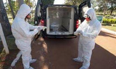 América alcanza los 3 millones de caso de coronavirus y el total global sube a 6,4 millones