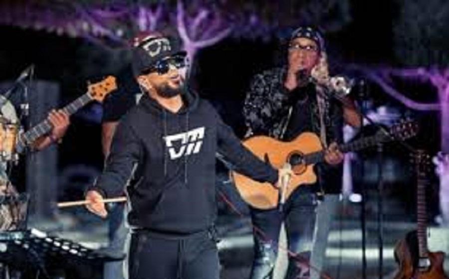 Don Miguelo atrae 200 mil espectadores a su primer concierto en vivo en YouTube