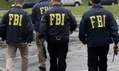 El FBI abre una investigación por violencia política en Mineápolis tras la muerte de George Floyd