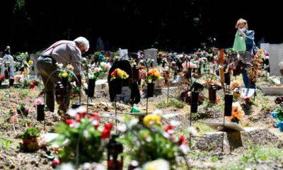 Francia registra 31 nuevas muertes la víspera de una nueva desescalada