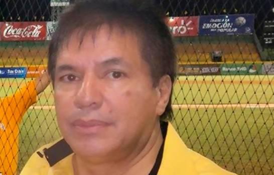 Juanchy apoyaría a Chilote Llenas para presidir a las Águilas