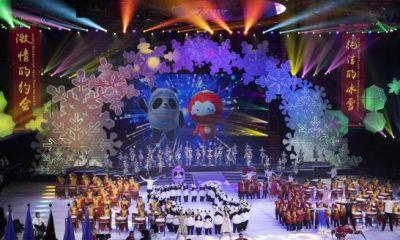 La gobernadora de Tokio dice que los Juegos podrían reducir su tamaño