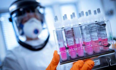 La ONU y la Cruz Roja piden una vacuna popular contra el coronavirus