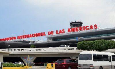 Las autoridades reiteran que los vuelos comerciales están suspendidos