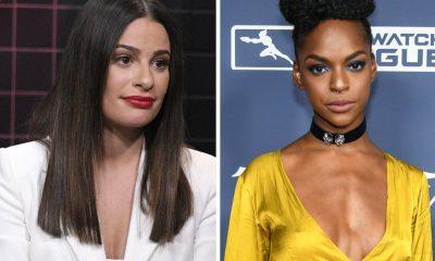 Lea Michele se disculpa tras ser acusada de microagresiones traumáticas