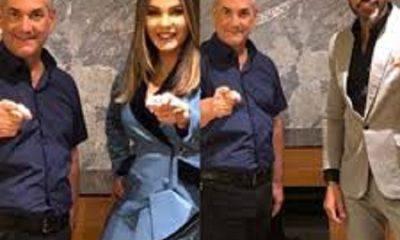 Luz García y Jhoel López anuncian su apoyo a Gonzalo Castillo