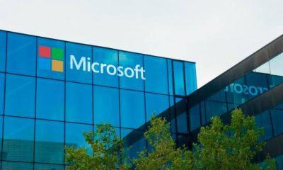 Microsoft reemplaza periodistas por robots