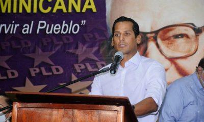 Presentan plan deportivo de Gonzalo Castillo