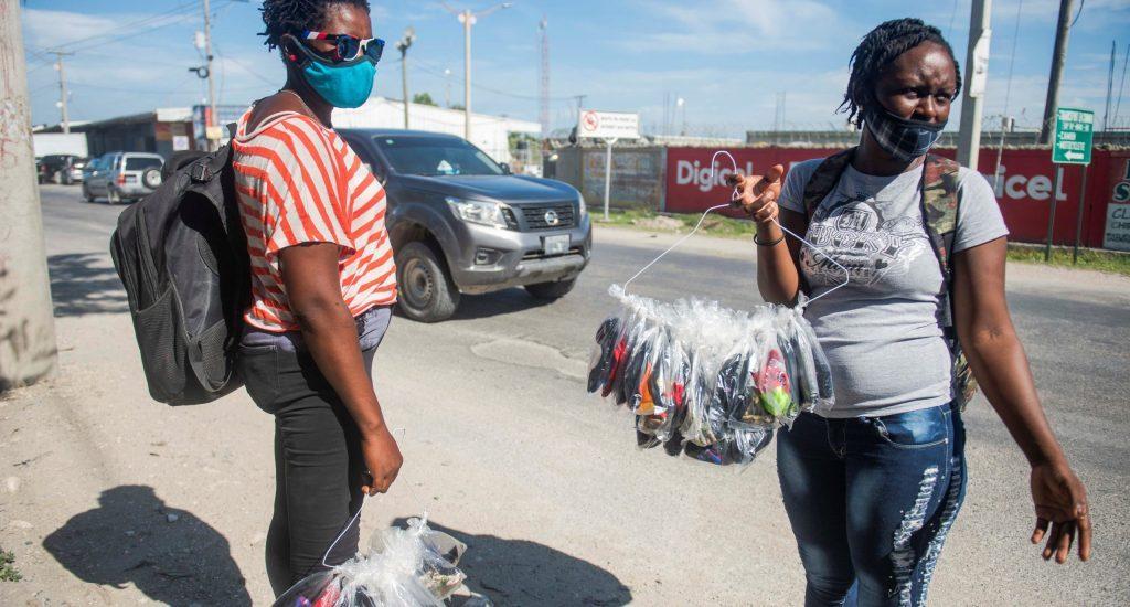Presidente Moise anuncia reapertura gradual de Haití en medio de la pandemia