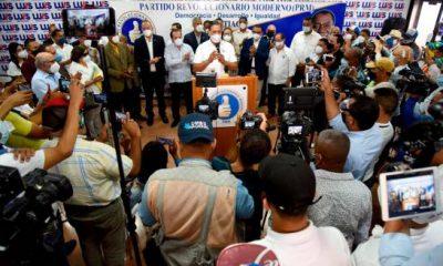 PRM despoja a Robinson Díaz de candidatura a diputado para cumplir cuota de la mujer