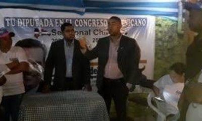 Seccional del PRM en Chile pide instalar centro de votación en esa nación para el 5 de julio