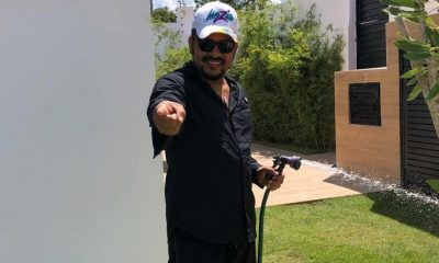 Wason Brazobán anuncia su apoyo a Gonzalo Castillo a través de plataforma Lánzate