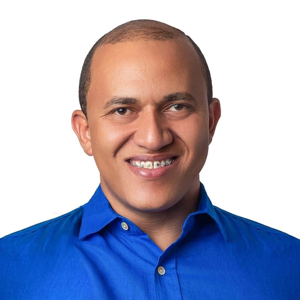Frank Ramírez, pide incluir a la Provincia San Juan, en zona ...