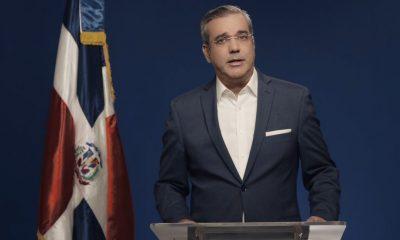 Abinader denuncia campaña sucia del oficialismo por miedo a perder el poder