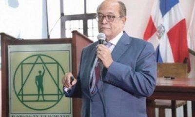 Academia de Ciencias propone habilitar el Hotel Santo Domingo para atender pacientes con Covid-19