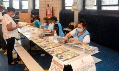 Director del Voto en el Exterior califica de ejemplares las elecciones en NY y resalta civismo de votantes
