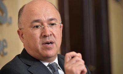 Domínguez Brito al PRM No pretendan hacer de su triunfo un estilo de arrogancia