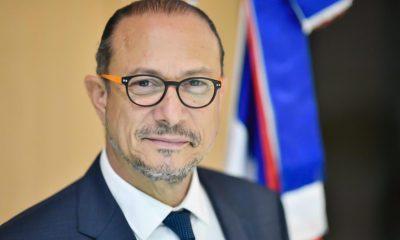 Eligen al embajador José Antonio Rodríguez presidente interino alta comisión Consejo Ejecutivo UNESCO