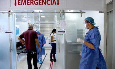 Murió esperando por 9 horas una cama en intensivos; Salud Pública asegura hay disponibilidad