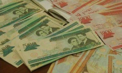Nuevo gobierno debe establecer un sistema tributario justo