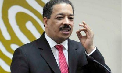 Roberto Rosario dice actual grupo de Palacio Nacional lo persiguió y quiso hacerle un juicio político