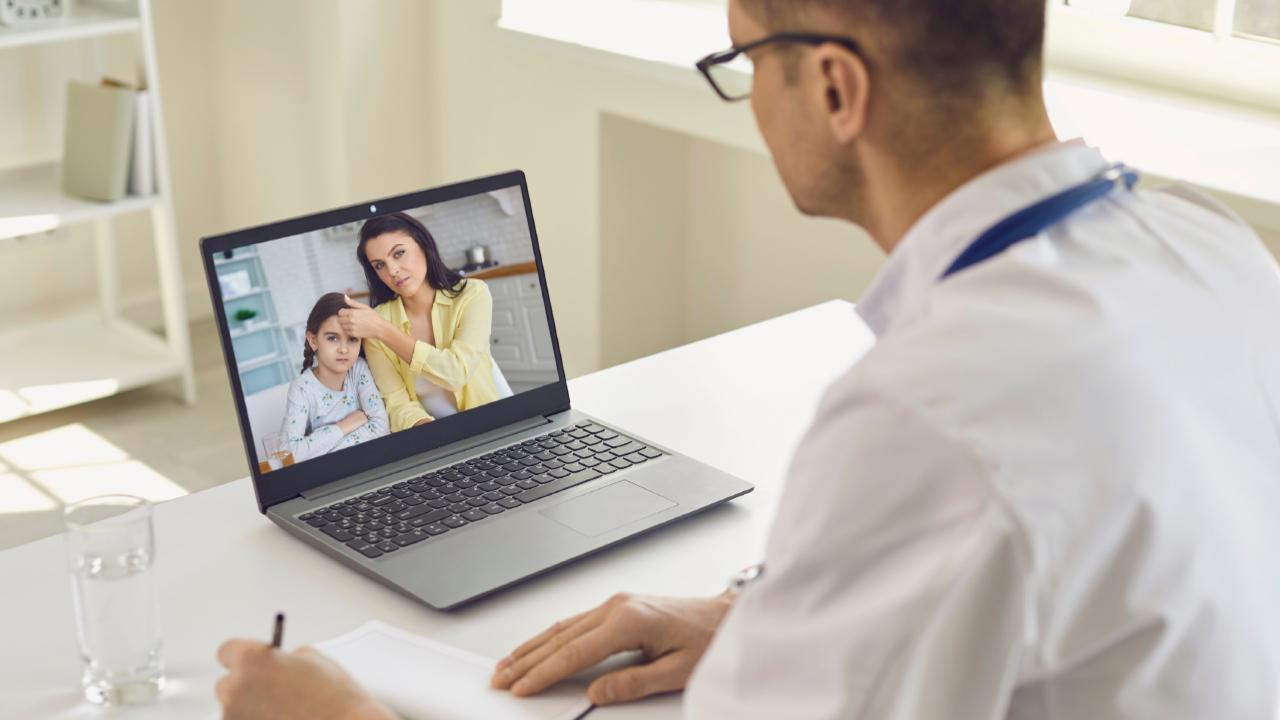 Senasa incluye servicios de telemedicina a sus afiliados para consultas y servicios médicos por video y llamada