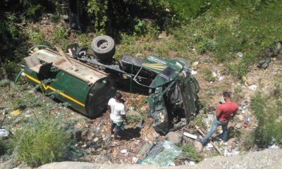 Tanquero Camión