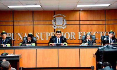 TSE ordena que por cada nivel de elección se acredite un delegado y un suplente