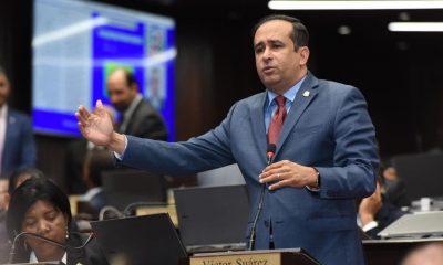 Víctor Suarez aspira ser el vocero diputado del PLD