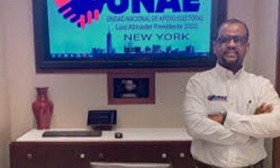 (VIDEO) Unidad Nacional de Apoyo Electoral en NY Todo está listo para el día de las elecciones