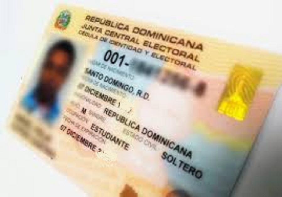 Junta Central Electoral dispone entregar cédulas a menores desde los 12 años  – Las Calientes del Sur
