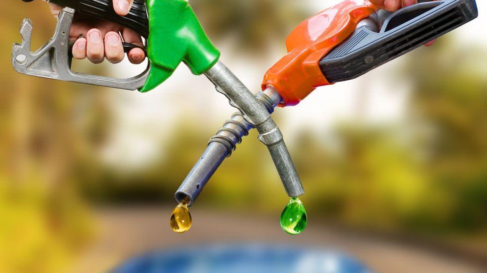 Industria y Comercio congela precio de todos los combustibles – Las  Calientes del Sur