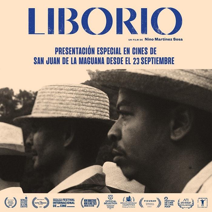 """Proyectarán en San Juan la película """"Liborio"""" sobre la vida de Olivorio Mateo"""